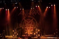 Anthrax-Wiltern