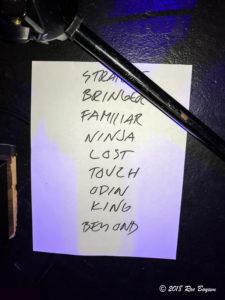 Battle Beast Concert Reviews Concert Photography