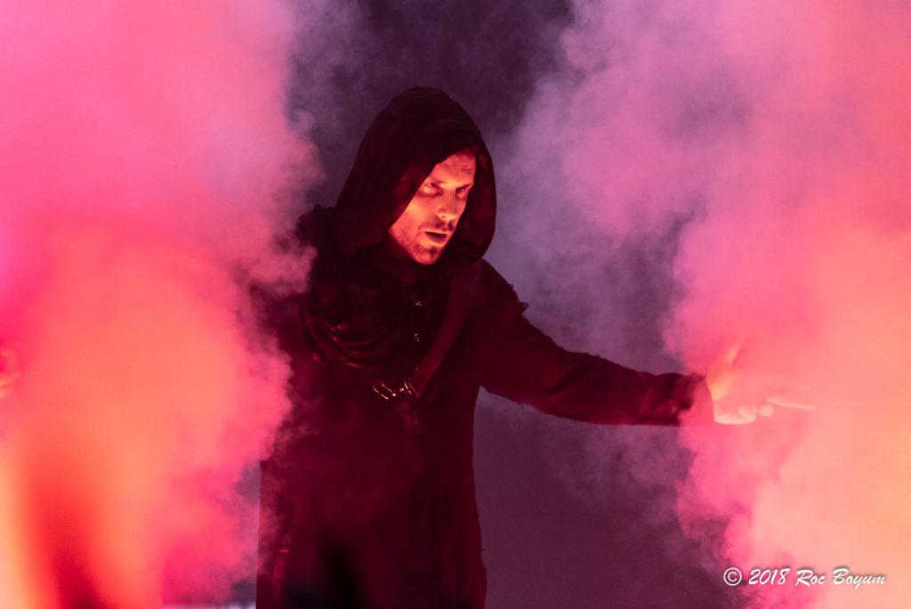 Kamelot Tommy Karevik Concert reviews Concert Photogrhphy