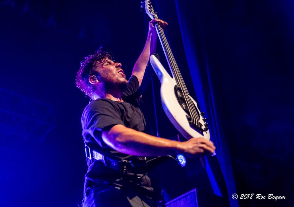 Nothinbg More Daniel Oliver Concert Reviews Concert Photography
