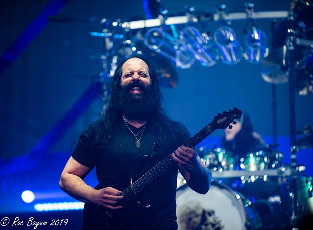 Dream Theater Distance Over Time WilternTheater Concert Photography Concert Reviews